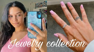 My jewelry collection! *what I…