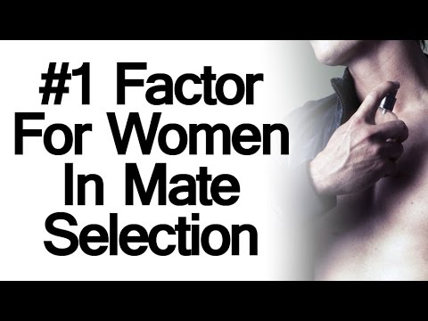 How Scent Affects Women Choosing A Lover | Male Vs Female Importance Of Fragrance In Sexual Arousal
