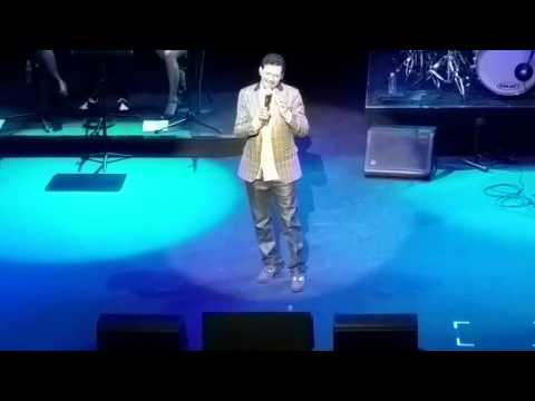 EL DeBarge- The Agony And The Ecstasy (LIVE 5/19/16)