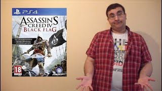İnceleme: ASSASSIN'S CREED IV BLACK FLAG