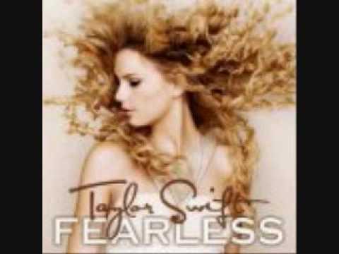 Taylor Swift- Crazier w/lyrics- download - YouTube