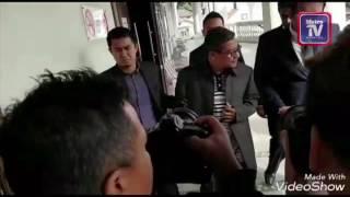CEO Zakat Pulau Pinang didakwa