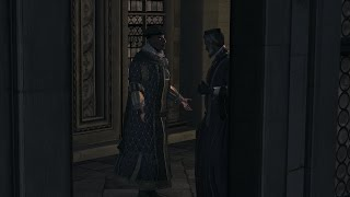 Assassin's Creed 2 Walkthrough Part 17 - Killing Carlo Grimaldi! (PC)
