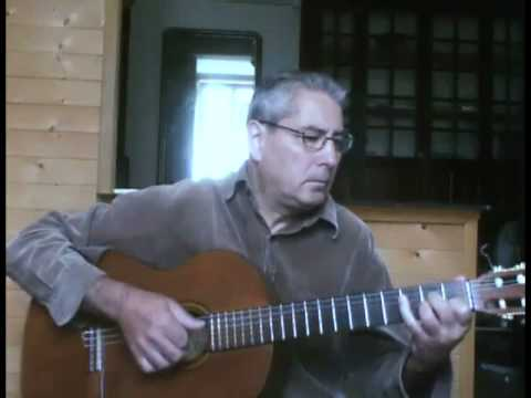 the house of the rising sun for solo acoustic guitar youtube. Black Bedroom Furniture Sets. Home Design Ideas