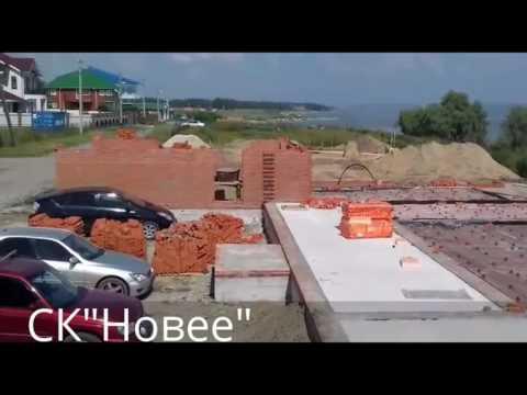 Модуль Древ - строительство домов из бруса, строим