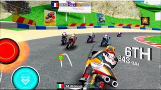 Moto Racer 15th Anniversary - Gameplay Android game - motorbike game