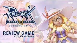 Review Games RAGNAROK M, Eternal Love