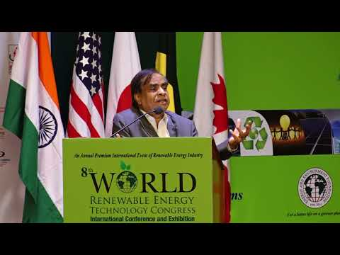 Mr. K. N. Subramaniam, Chief Executive-PV Systems, MoserBaer Solar Ltd.