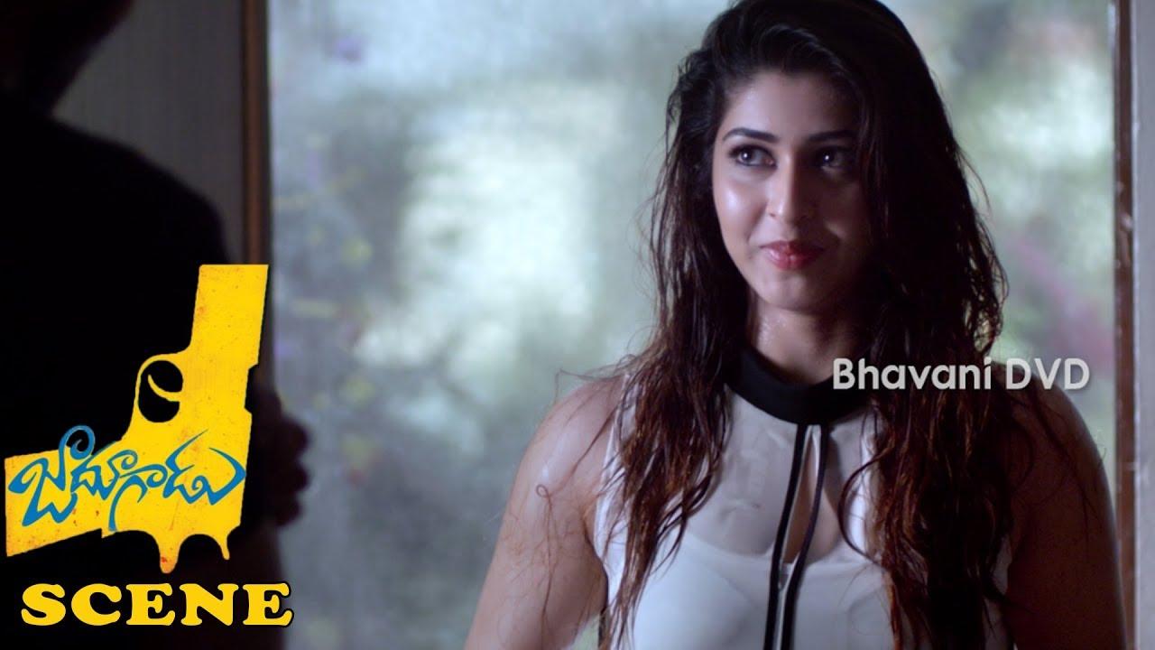Download Chamak Chandra Disturbing Naga Shourya And Sonarika - Jadoogadu Movie Scenes