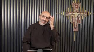Trid tisma' biex tħobb u temmen (2) - Fr Hayden