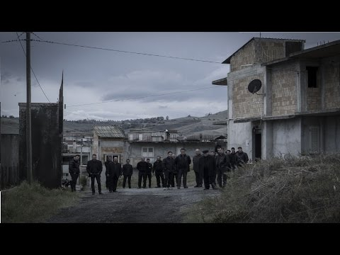 'Anime nere', storie di famiglie italiane tra il Bene e il Male