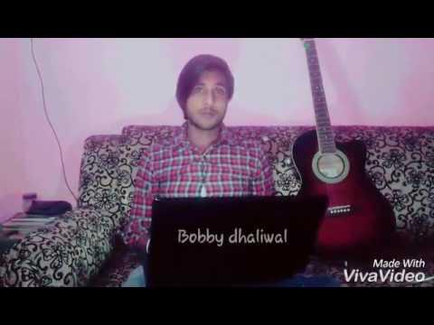 my moto by Bobby dhaliwal