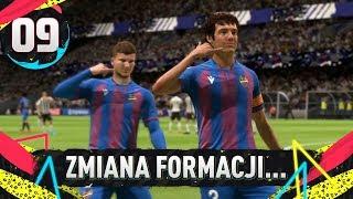 Zmiana formacji... - FIFA 20 Ultimate Team [#9]