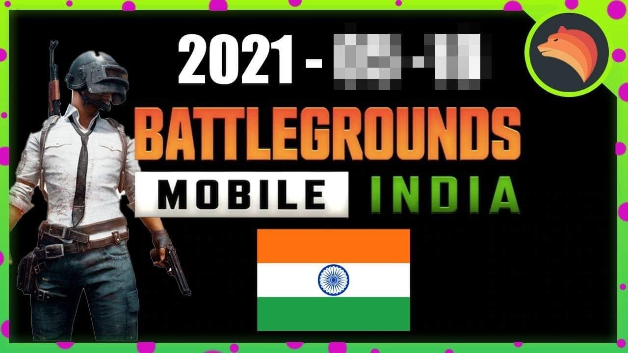 PUBG BATTLEGROUNDS INDIA