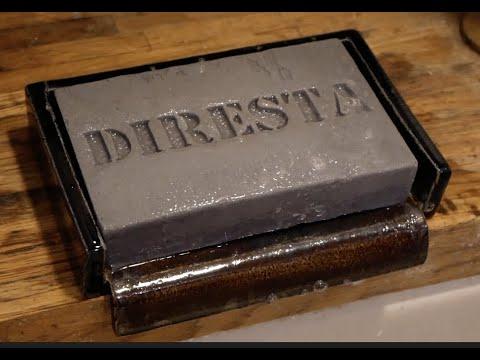 Download DiResta Waterfall Soap Dish