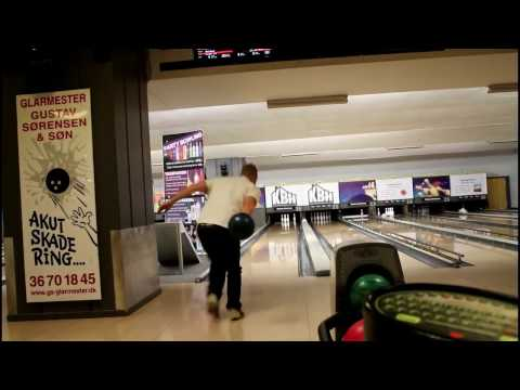 | HENRIK GOES BOwLING IN EUROPE || MARIA HENRIK |