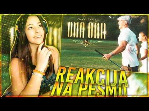 BAKAPRASE – ONA ONA (Official Music Video) *Moja reakcija!*
