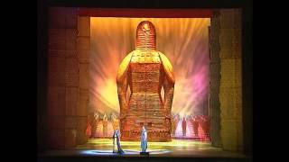 Galina Shesterneva - Turandot - Principessa di morte - Bolshoi Theatre
