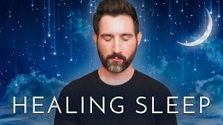 Energy Healing for Sleep (10 hours)