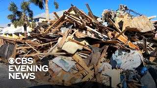 Florida Panhandle still struggling months after Hurricane Michael