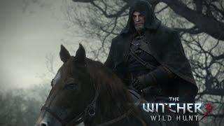 Witcher 3 Wild hunt ( Ведьмак 3 Дикая охота) - Обзор локации Белый сад и руководство для начинающих