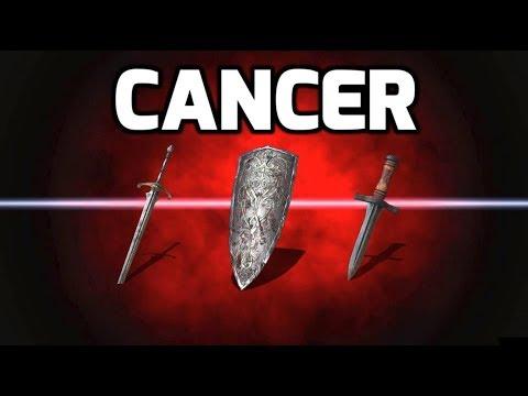 Most Cancerous Build Dark Souls