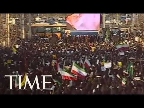 Pro-Regime Rallies Have Been Held In Iran As The Government Tries To Downplay Deadly Protests   TIME