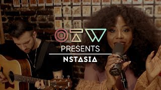 "NSTASIA - ""Trap or Die"" Truth Studios Session 