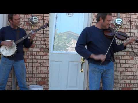 Wildwood Flower - Fiddle and Banjo Duet!