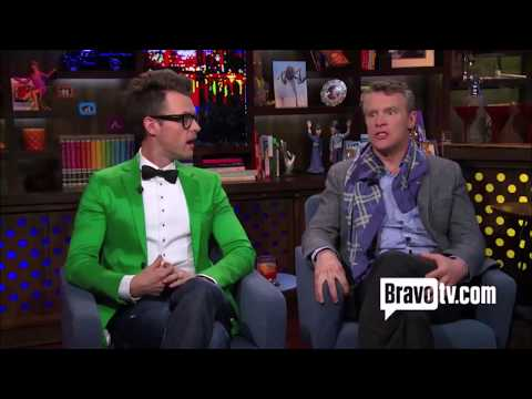 Tate Donovan Spills the Beans about the Young O.C. Cast Members!
