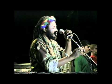 Edson Gomes Show Completo em Natal 08/07/2000