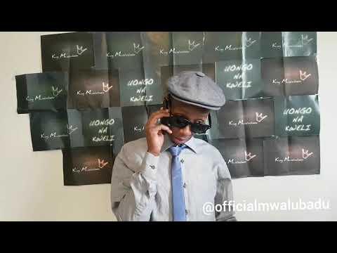 King Mwalubadu - DR SHIKA WA NYUMBA ZA LUGUMI