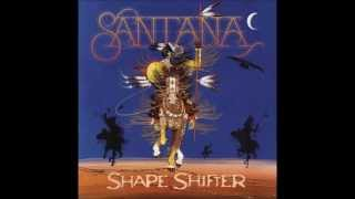 Carlos Santana - Dom (CD Shape Shifter 2012)