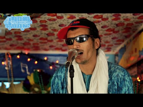"""BOMBINO - """"Part 3"""" (Live in New Orleans) #JAMINTHEVAN"""
