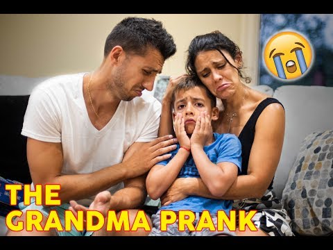 Best Surprise EVER FOR OUR 8 YEAR OLD SON!! **EMOTIONAL** | The Royalty Family