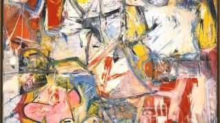 ArtsLife for Willem de Kooning