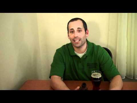Great Lakes Brewering Company Eliot Ness Amber Lager Beer  Review