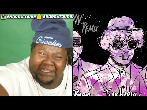 Jack Harlow – WHATS POPPIN (feat. DaBaby, Tory Lanez & Lil Wayne) [Official Visualizer] REACTION!!!