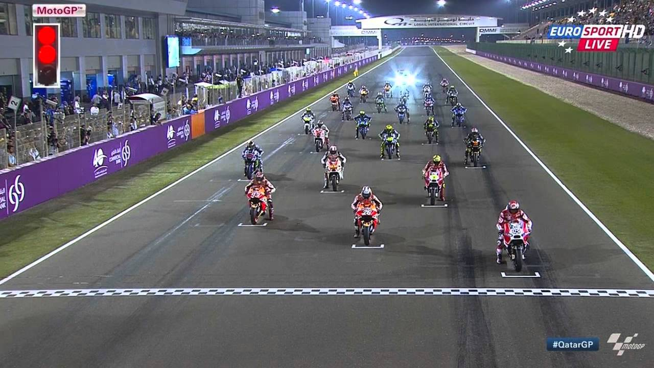 MotoGP - Qatar Grand Prix - MotoGP Race - 29/03/2015 - Download - YouTube