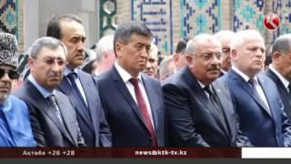 Өзбек халқы Кәрімовты әлі де қимай жатыр