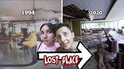 Lost Place Vlog: verlassenes Luxushotel