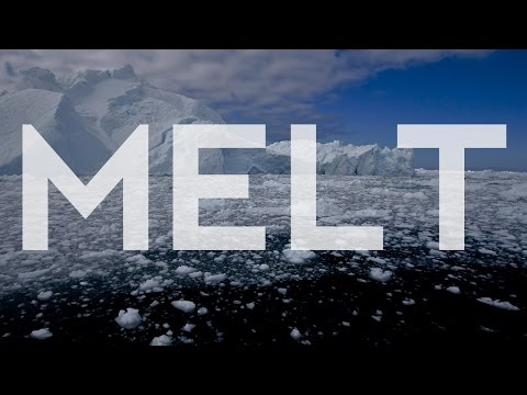 Chet Faker ft. Kilo Kish - Melt (Lyric Music Video)