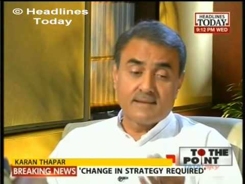 H T To The Point Praful Patel 21 5 2014