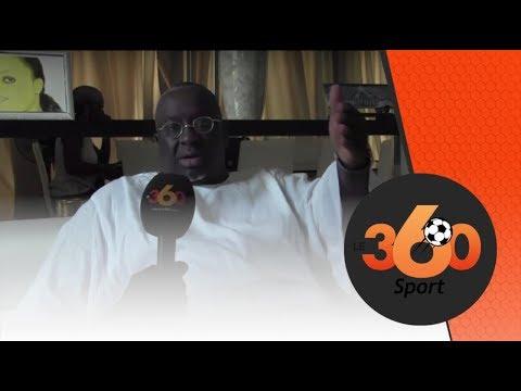 Le360.ma • Papa Massata Diack, le fils de Lamine Diack de l'IAAF contre-attaque
