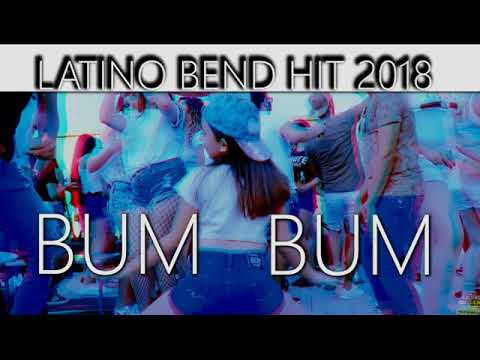 Download LATINO BAND 2018 - COCEK BUM BUM