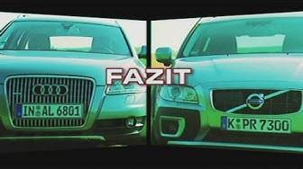 Audi A6 allroad vs. Volvo XC70: Vergleich der Gelände-Kombis