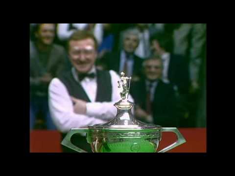 Davis v Taylor - The '85 Black Ball Final (Part 6 of 6)