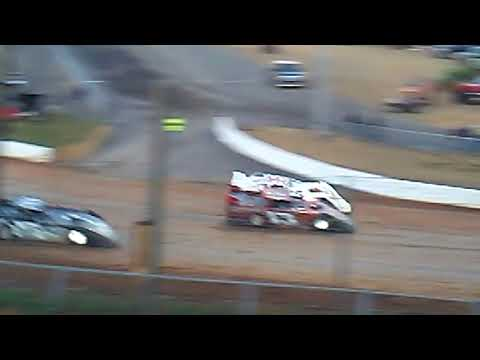 Jared Fulkroad Heat Race Port Royal Speedway Mason Dixon Shootout 4-22-18