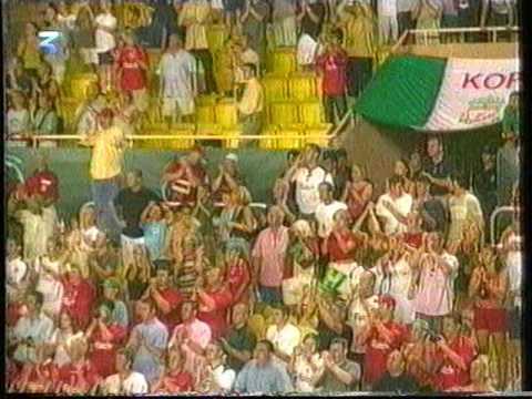 ΛΙΒΕΡΠΟΥΛ-ΜΠΑΓΕΡΝ 3-2 (UEFA SUPER CUP 2001)