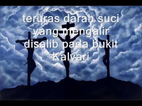 Menjulang Nyata Atas Bukit Kala (Rocks..!!,and LYRICS)
